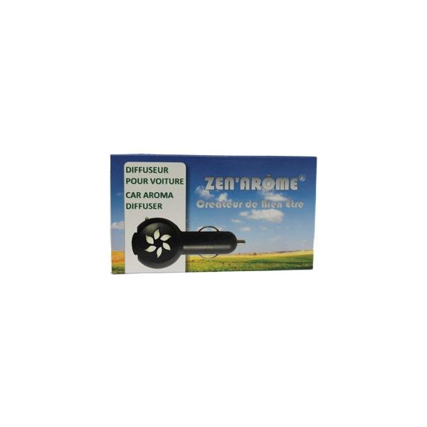 Coffret diffuseur huiles essentielles voiture sentier nature - Diffuseur huiles essentielles voiture ...