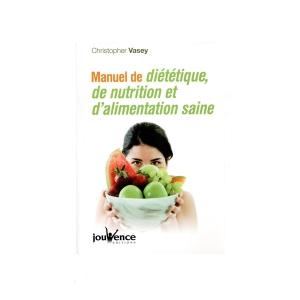 Manuel de Diététique...