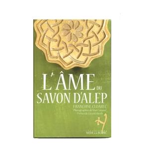 L'Ame du Savon d'Alep