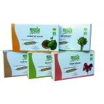 Plantes Bio en Ampoules