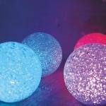 Veilleuses à LED