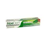Dentifrice blancheur AloeDent