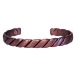 Bracelets Cuivre et Aimants