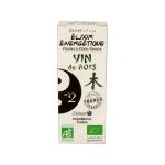 Elixir 2 Yin du bois