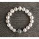 Bracelets en Perles d'Eau Douce