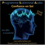 Programme Subliminal Audio