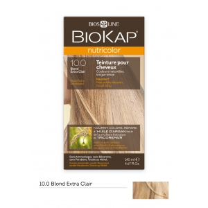 Biokap - Blond extra clair 10.0