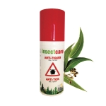 Gammes Mousticare & Insectcare