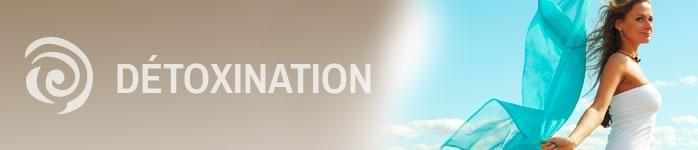 Détoxination