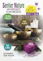 couverture livret cadeaux sentier nature noel 2017